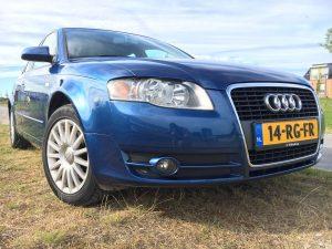 Audi gratis verkopen via Ikwiljouwautokopen.nl