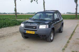Mijn Range Rover verkocht via Ikwiljouwautokopen.nl