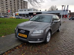 Auto A3 Kwijt via Ikwiljouwautokopen.nl