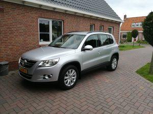 Volkswagen Tiguan via Ikwiljouwautokopen.nl