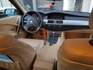 BMW 5-Serie Opkopen