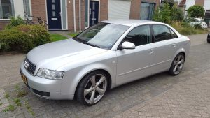 Direct je Audi A4 verkopen