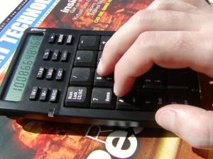 autowaarde bepalen via rekenmachine?