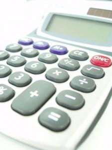 rekenmachine om dagwaarde gratis te berekenen