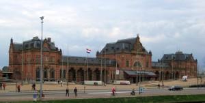 Hoofdstation, Groningen, The Netherlands