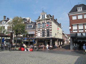 Auto verkopen in Leeuwarden