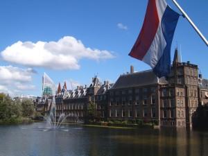 In Den Haag je auto laten inkopen