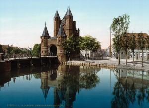 Haarlem_-_Amsterdamse_Poort_1900