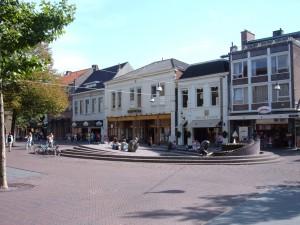 In Enschede je auto verkopen