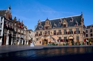 Nijmegen_Marktplatz