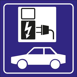 electrische-auto-opladen