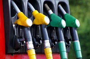 Goedkoop rijden dmv de juiste brandstof