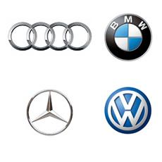 Lage afschrijving duitse automerken