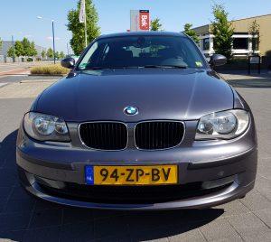 2e Hands BMW 1-Serie