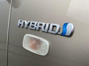 Hybride Taxi Verkopen
