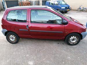 Sloopauto inkoop van Renault Twingo