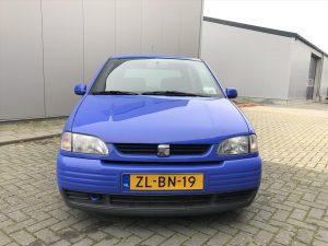 Sloopauto-verkopen-in-Almere