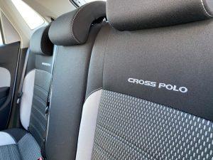 Online taxatie Cross Polo auto